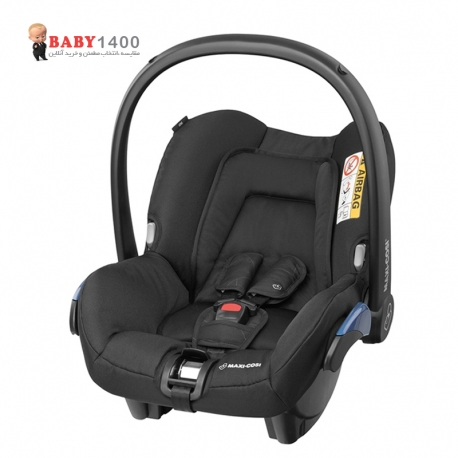 كرير Maxi Cosi مدل Citi Black Diamond
